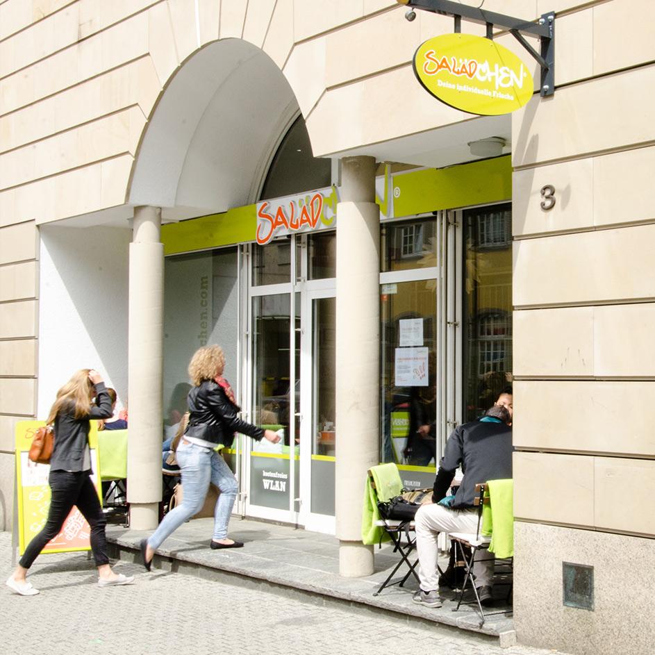 Freiburg Holzmarkt