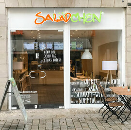 sal dchen gesundes essen online bestellen salat. Black Bedroom Furniture Sets. Home Design Ideas
